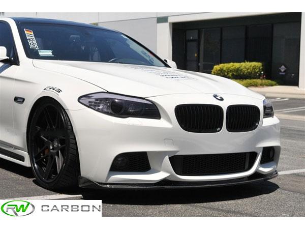 Bmw 535I Xdrive >> BMW F10 528 535 550 M Tech Hamann Style Carbon Fiber Front Lip