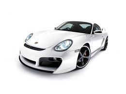 Click Here to view Carbon Fiber Parts for Porsche