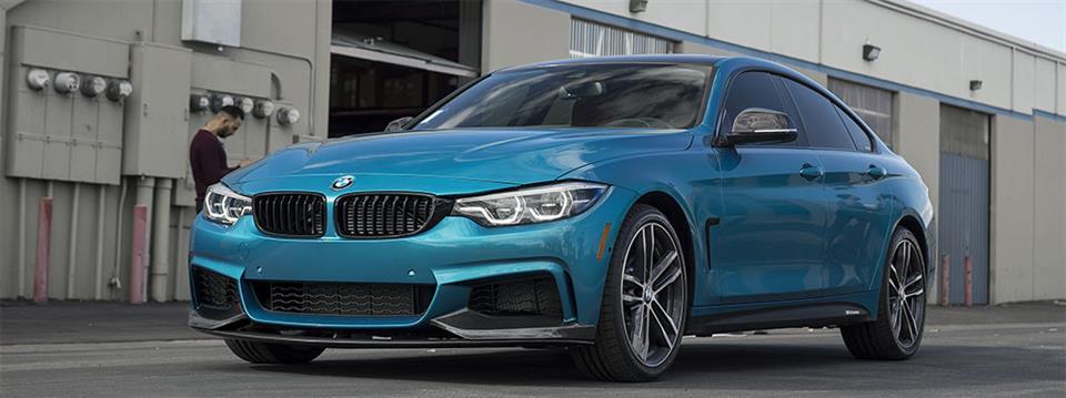 BMW 428I Convertible >> Carbon Fiber Parts Accessories for BMW F32/F33/F36 428i ...