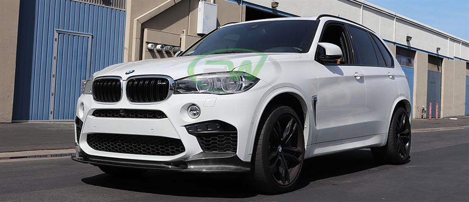 Carbon Fiber Parts For BMW F15 X5 And F85 X5M