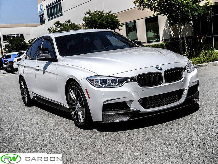Carbon Car Creations Hey There 2012 3 Series 328i And