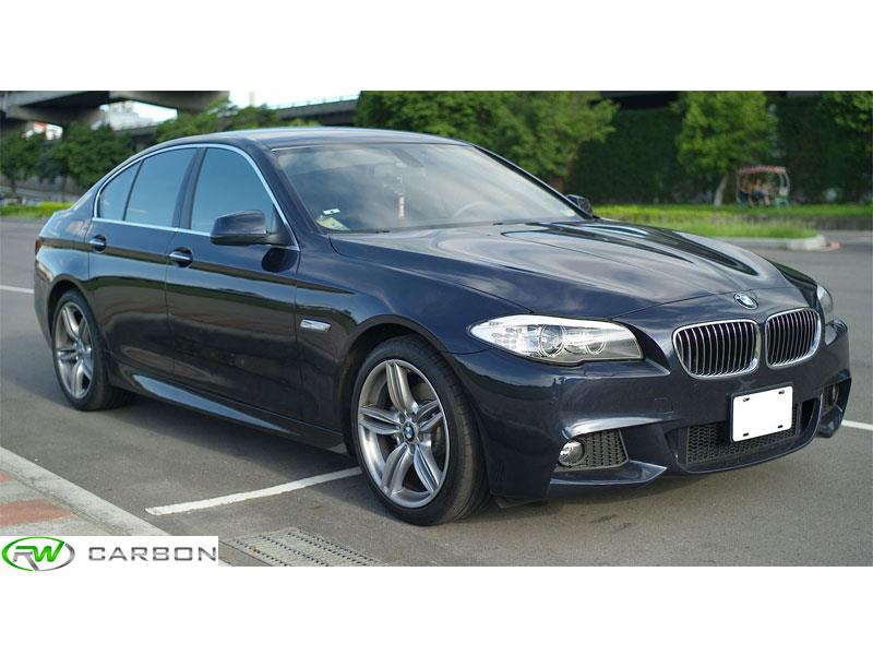 Bmw F10 5 Series M5 Style Side Skirts For 528i 535i And