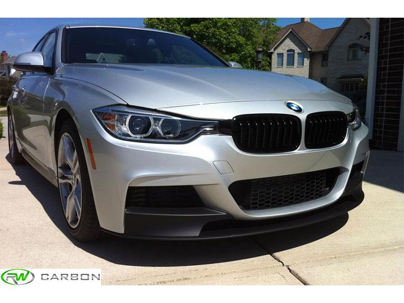 BMW F30/F31 Performance Style Front Lip Spoiler