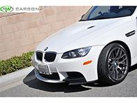 Click here to see the carbon fiber splitters for e90 e92 and e93 m3.
