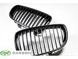 RW Carbon has the bmw e82/e88 carbon fiber grilles in stock