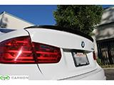 Choose the popular bmw performance style trunk spoiler for your 328i 328d or 335i
