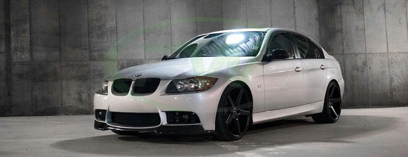 2011 Bmw 328i Accessories >> Bmw E90 E91 3 Series Carbon Fiber Parts For 325i 330i 328i