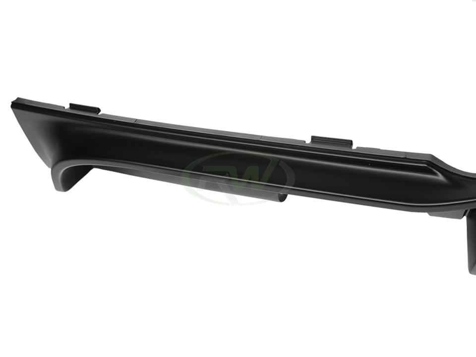 F30/F31 Performance Style Rear Diffuser