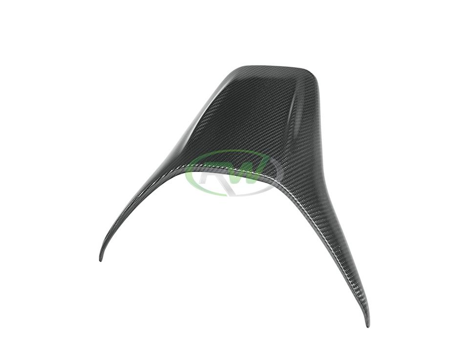 new rw carbon fiber cf seat back replacements for mercedes benz w205 c63 c63s amg
