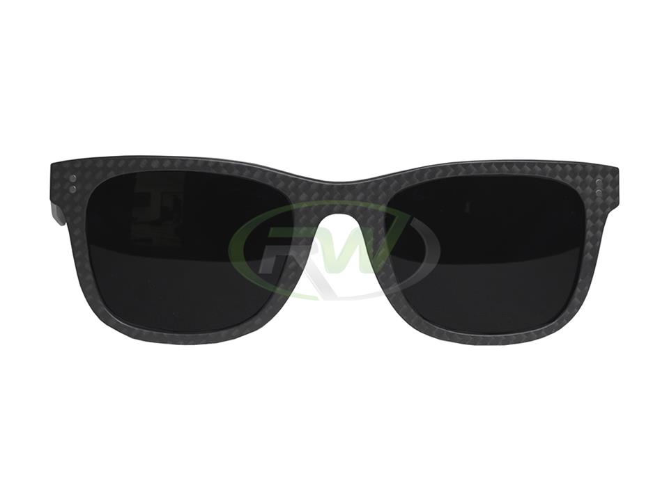 rw carbon fiber sunglasses type 3