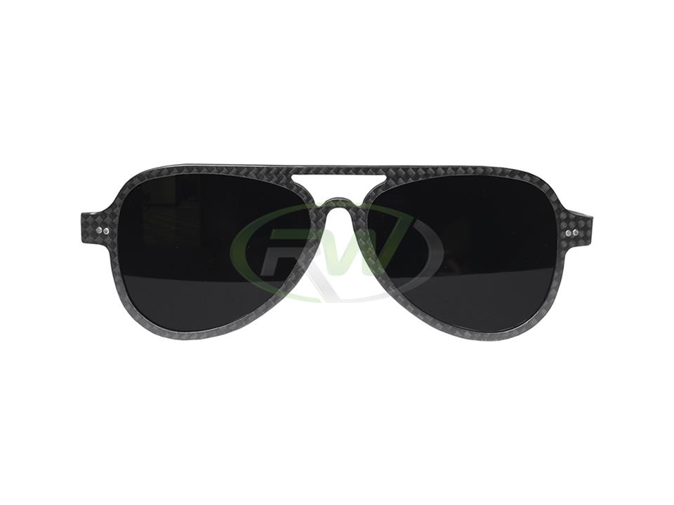 rw carbon fiber type 2 sunglasses