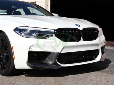 BMW F90 M5 Gloss Black Grille Surrounds