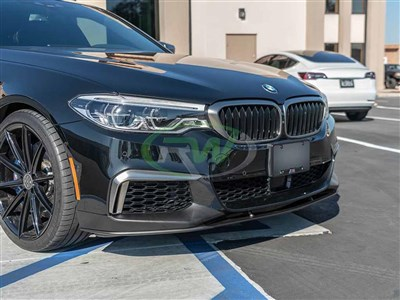 BMW G30 M Sport Performance Style Front Lip