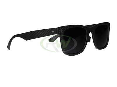 Carbon Fiber Sunglasses Type 3