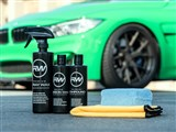 RW Carbon Fiber Care Kit /
