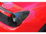 Ferrari 458 Carbon Fiber Tail Light Covers /