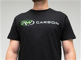 RW Carbon Black Logo T-shirt /