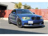BMW E82/E88 M Sport Style Side Skirts /