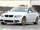 BMW E90 3 Series M3 Style Side Skirts /