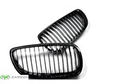 BMW E92 E93 Gloss Black Grilles /