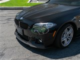 BMW F10 Arkym Style Carbon Fiber Front Lip /