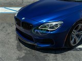 BMW F06 F12 F13 M6 Center CF Front Lip Spoiler /