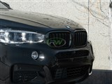 BMW F15 F16 F85 F86 Gloss Black Grilles /