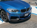BMW F22 F23 Performance Style Front Lip /