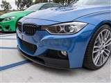 BMW F30/F31 Performance Style Front Lip Spoiler /
