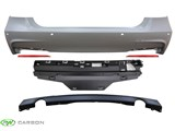 BMW F30 3 Series M Sport Rear Bumper /
