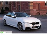 BMW F30 3 Series M Sport Side Skirts