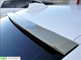 BMW F30 3 Series ABS Roof Spoiler /
