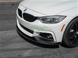BMW F32/F33/F36 Performance Style CF Front Lip /