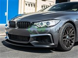 BMW F32 F33 F36 Performance Style Front Lip /