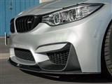 BMW F8X M3/M4 Performance Style CF Lip Spoiler /