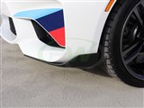 BMW F87 M2 Performance Style Front CF Splitters /