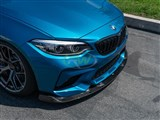 BMW F87 M2 Competition 3D Style CF Front Lip /