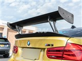 BMW M3/M4 GTS Style Carbon Fiber Wing /
