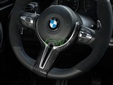 BMW M CF Steering Wheel Outer Trim /