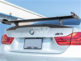 BMW DTM Style Carbon Fiber Rear Wing /