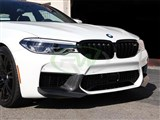 BMW F90 M5 Gloss Black Grille Surrounds /