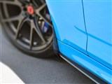 BMW F90 M5 Carbon Fiber Splash Guards