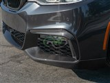 BMW G30 Performance Carbon Fiber Style Splitters /