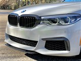 BMW G30 Carbon Fiber Center Front Lip /