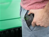 Carbon Fiber Card Holder /