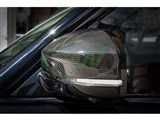 Land Rover Carbon Fiber Mirror Replacements /