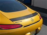 Mercedes C190 OEM Style CF Wing Replacement /