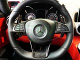 Mercedes Benz AMG Paddle Shifters /