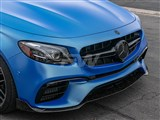 Mercedes W213 E63S BRS Forged Carbon Front Lip /