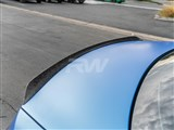 Mercedes W213 ED1 Style Forged Carbon Trunk Spoiler /